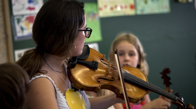 Informacions Sobre Les Extraescolars De Música