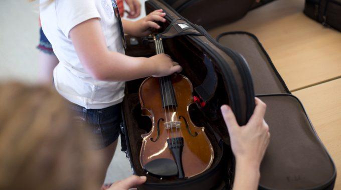 Instrument I Llenguatge Musical