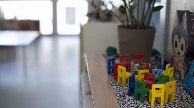 Fem Un Cafè-tertúlia: Com Parlem Amb Els Infants Sobre El Que Està Succeint Aquests Dies?