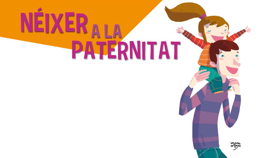 Taller: néixer a la paternitat