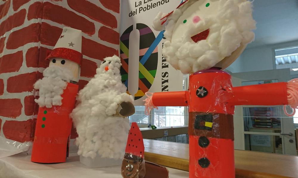 Navidad en La Llacuna – 2017