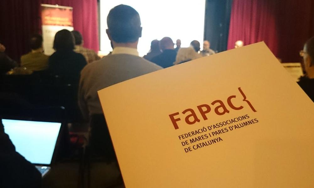 Les AFAs de Barcelona es reuneixen a La Llacuna