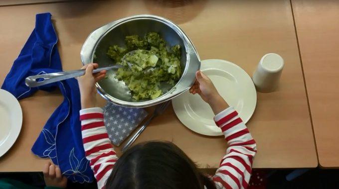 Ajuts De Menjador Escolar 2020-2021