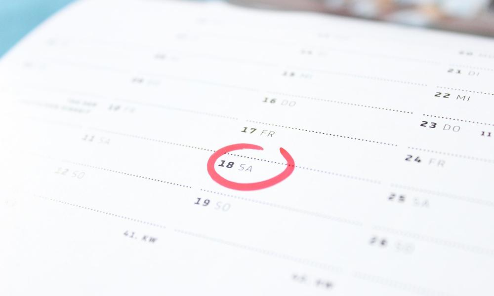 Calendari de vacances i festius pel curs 2017- 2018