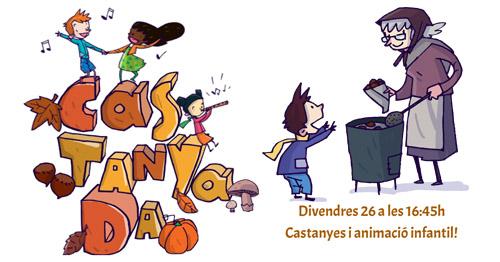 Festa de la Castanyada 2018