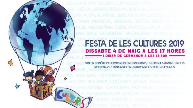 Festa De Les Cultures: Aquests Seran Alguns Dels Seus Protagonistes