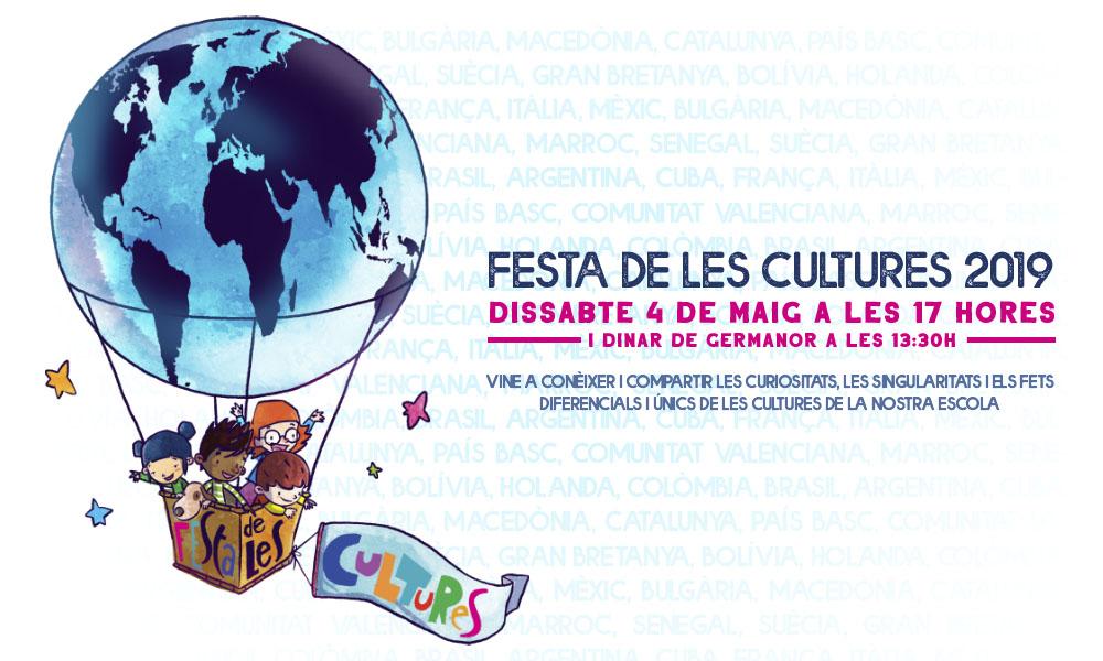 La 11a. Festa de les Cultures en fotos