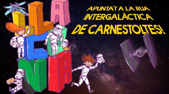 Instruccions Per La Rua De Carnaval 2020