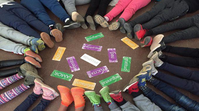 L'educació Emocional A L'escola I A Casa: Un Aspecte Clau Pel Creixement Personal De La Canalla