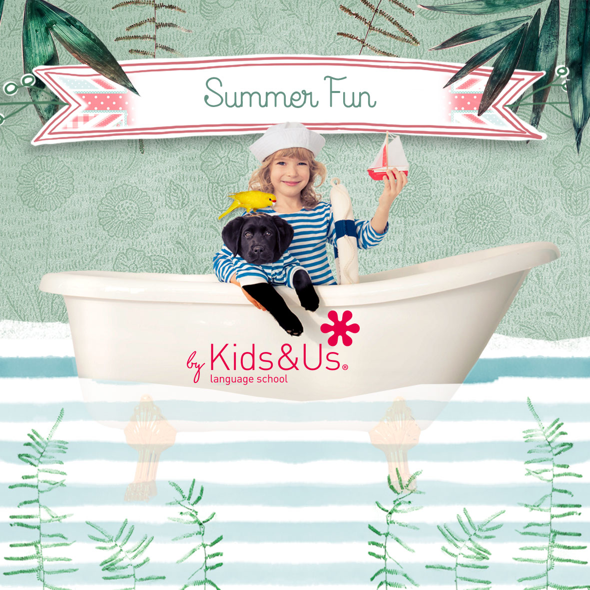 SummerFun 1181×1180