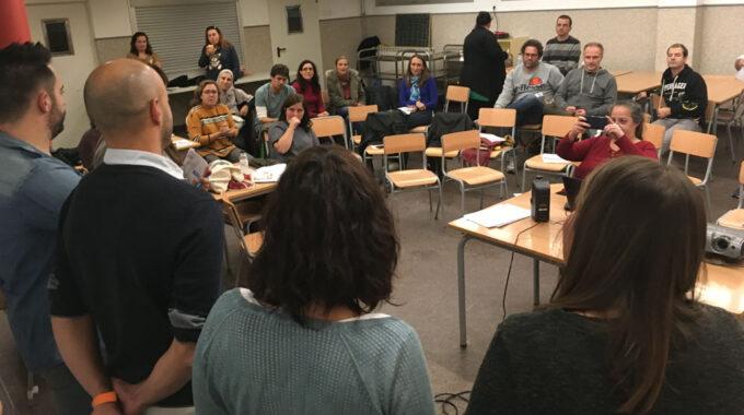 Assemblea General I Elecció De Nous Càrrecs