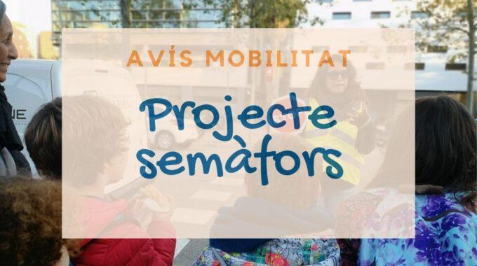 """""""Projecte Semàfors"""": Vols Ser Un Dels Voluntaris?"""
