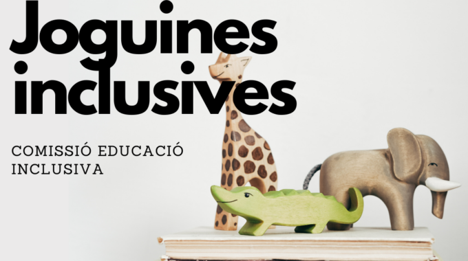 Joguines Inclusives
