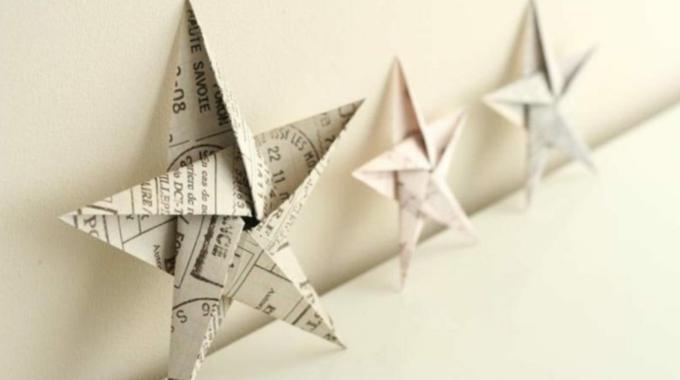 Participeu! Per Nadal Omplim L'escola D'estels I Bons Desitjos