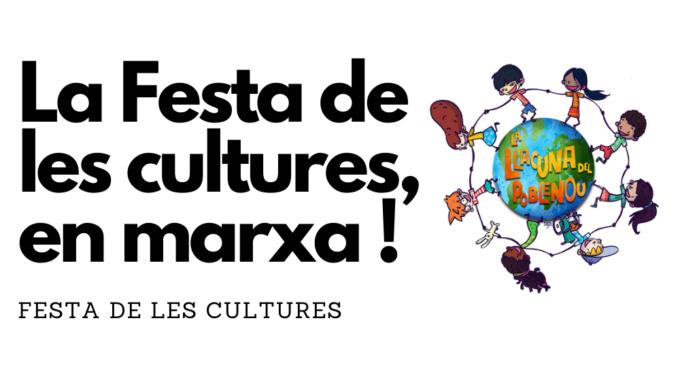 La 12a Festa De Les Cultures Es Prepara En Versió On-line