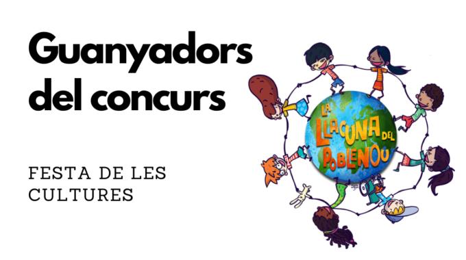 Festa De Les Cultures: Guanyadors Del Concurs